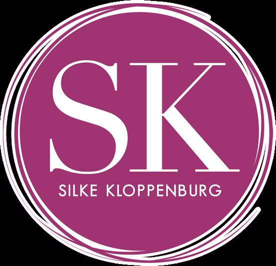 Heilpraktikerin für Psychotherapie Logo Silke Kloppenburg
